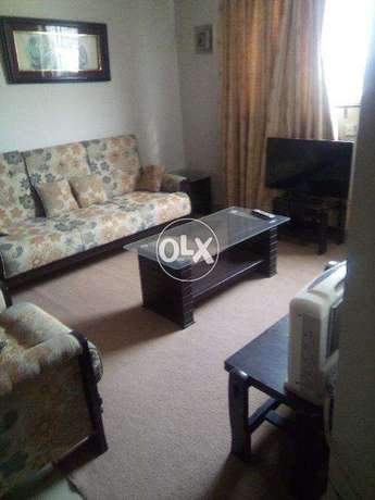 one bedroom furnished apartment for rent phase 4 bahria