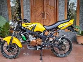 Ninja Motor Di Aceh D I Murah Dengan Harga Terbaik Olx Co Id