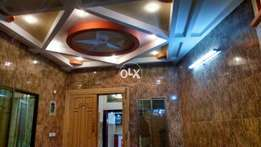 1800 sq ft house for sale ( gulshan-e-jinnah samungli Road)