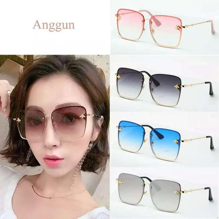 Tips Memilih Kacamata Fasion Yang Bagus