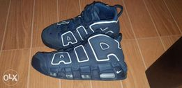 Nike uptempo New and used Shoes and Footwear for sale in