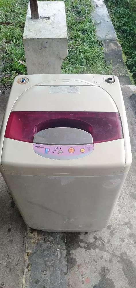 Mesin Cuci 1 Tabung Elektronik Rumah Tangga 780046704