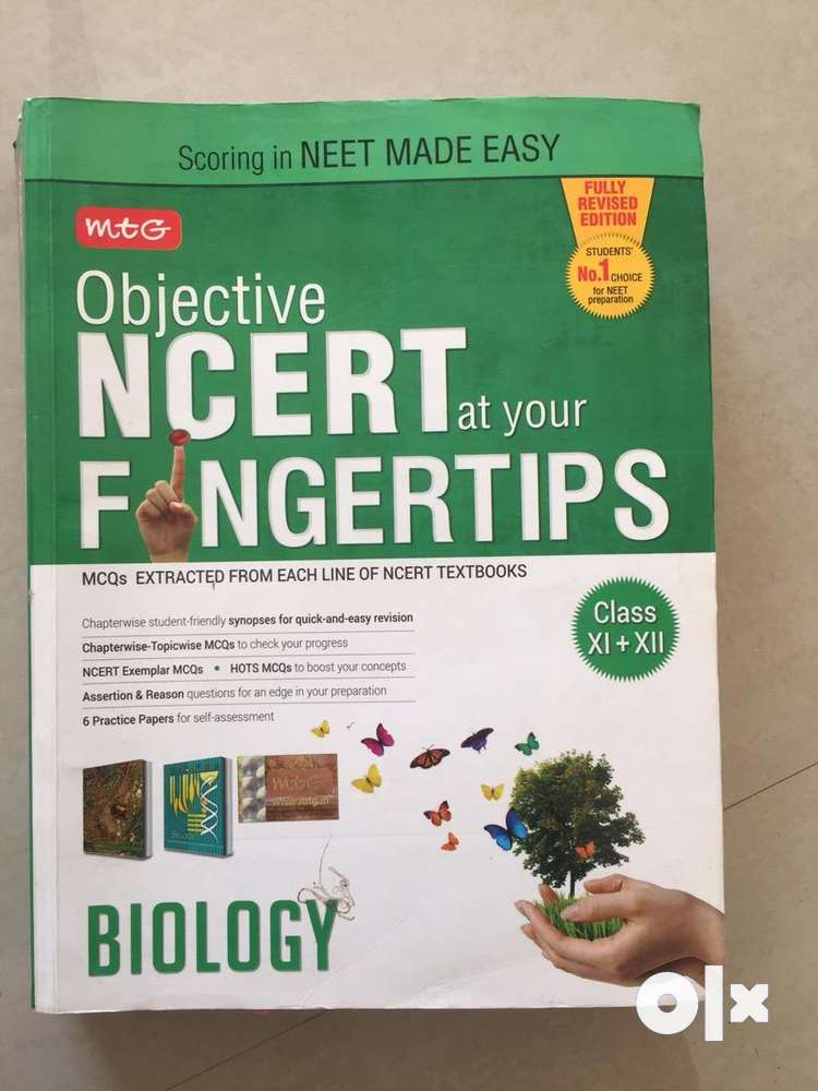 Fingertips ncert pdf your at