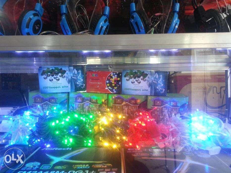 Christmas Lights In Pampanga.Led Christmas Lights In Angeles City Pampanga Olx Ph
