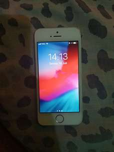 iphone 5s 16gb nego