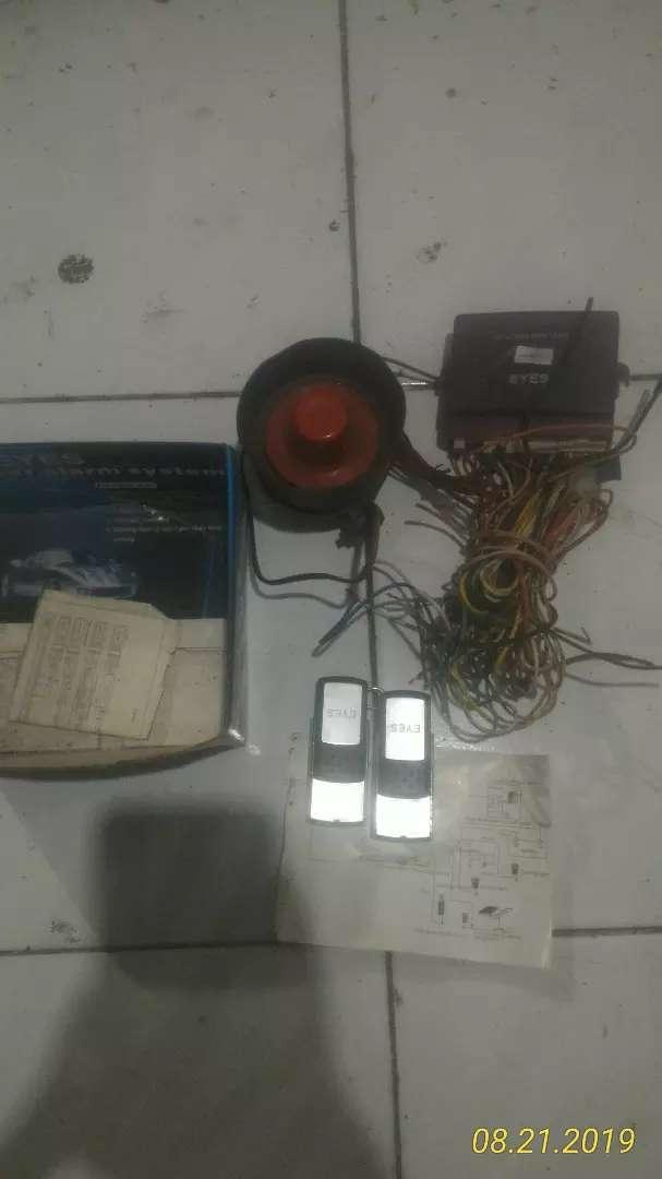 Alarm mobil eyes baru - Aksesori - 750257724 on alarm testing, alarm switch, alarm safety, alarm transformer, alarm power supply, alarm horn,