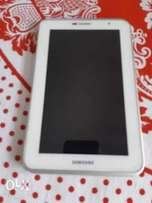 It is a Samsung galaxy ta... for sale  Pune