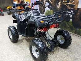 7 no quad bikes with reverse gear atv deliver all over pak brand new