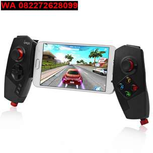 Update Sabtu>Gamepad Hp dan Tablet Ipega RED Spider 9055 Original Kudu