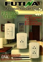 Tremendous Outlet Switches View All Ads Available In The Philippines Olx Ph Wiring 101 Vihapipaaccommodationcom