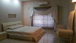 Furnished Apartment In Bahria heights 2 ext Phase 4 isb