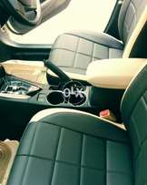 Ghazi Poshish House (Lahore) Car Interior and Seat Covers