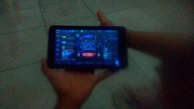 Dijual Tablet Advan i7d