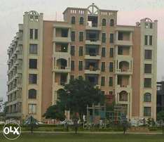 2 bed luxury apartment 24 hour security Dha phase 8 air avenue