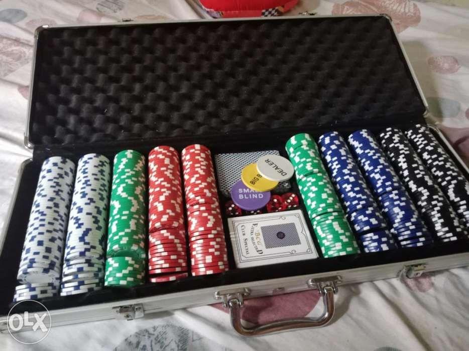 Downtown grand blackjack