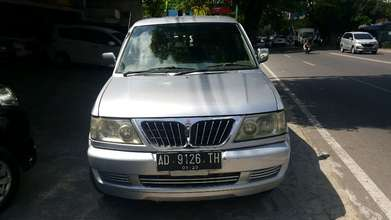 Jual CEPAT Mitsubishi Kuda DIAMOND Solar Manual th 2002