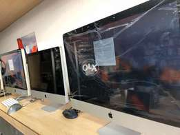 Apple iMac 27 inches Core i5