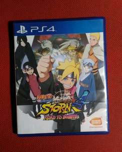 naruto road to boruto ps4