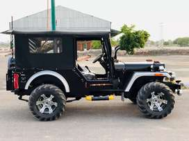 Modified Jeeps In Hyderabad Free Classifieds In Hyderabad Olx