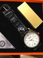 Watch available