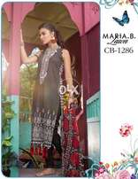 EID COLLECTION Maria.B Design 1286 - Guaranteed 80x80 Lawn