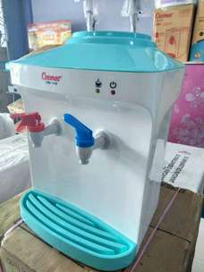 Dispenser Cosmos (BADAK DUDUK) tahan beban 170kg HOT Fresh Child Lock