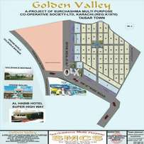 Golden valley scheme 45