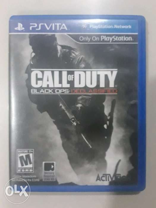 call of duty black ops declassified ps vita download