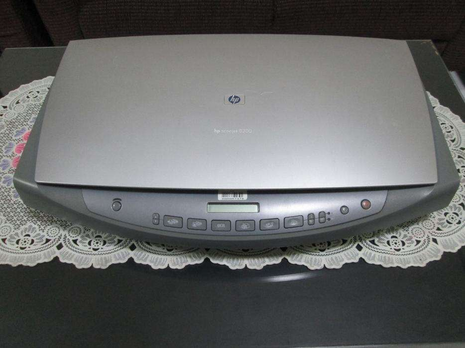 HP 8200 SCANJET DRIVER FOR WINDOWS