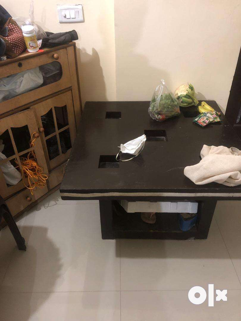 Centre Table - Sofa & Dining - 1638099992