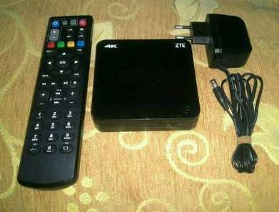ATB / Aaaandroid TV Box