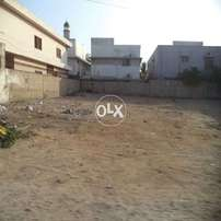Iqbal Lane 7, Staff,100 Square Yards Residential Plot for Sale Phase 8