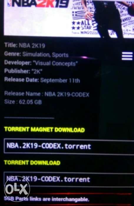 nba playgrounds torrent