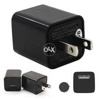 M1 1080P HD USB Wall Charger Camera.Free Cash On Dellivery
