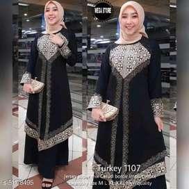 Gamis Arab Jual Busana Muslim Terbaru Di Indonesia Olx Co Id
