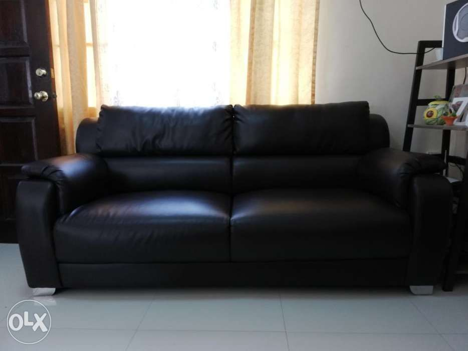 For Sale 4 seater sofa in Bacoor, Cavite | OLX.ph