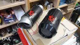 Exhausts For bikes heavy bike sound Richardson full bass USA