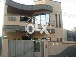 Good option upper portion (for rent) in Bahria town.