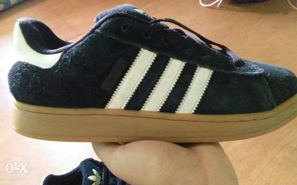 480a76d4b5e Adidas campus st bulk gum sole skate shoes in Hagonoy