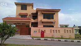 1 Kanal Portion For Rent In Bahria Town Ph-5