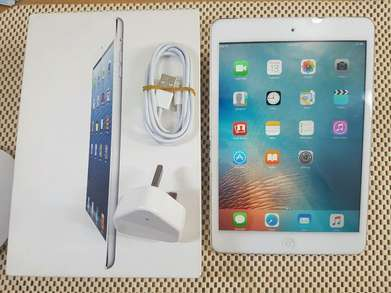 ipad mini 1 wifi  32gb