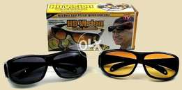 Buy HD Night Vision Glasses and Free Sun Glasses