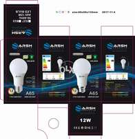Save your electricity bills by Led Bulbs in 10 pcs pack.