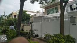 F8/1 Full House For Rent 5-Bed Attach Bath D/D TVL Pic Attach