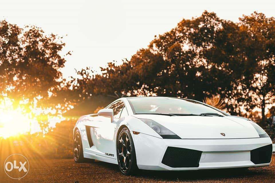 Lamborghini Gallardo Olx Mechaniker