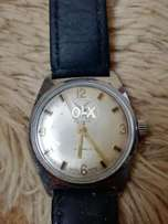 Camy vintage hand winding watch
