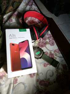 jual oppo A3s