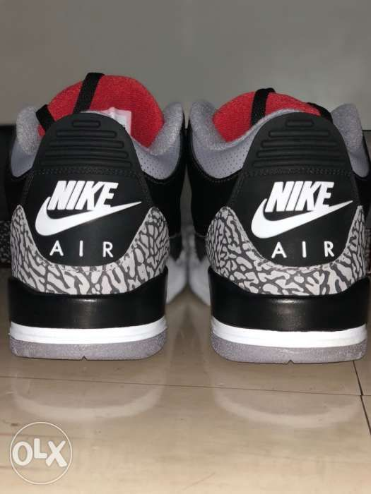 37cdd272b67b09 Nike Air Jordan Retro OG Black Cement 2018 in Manila