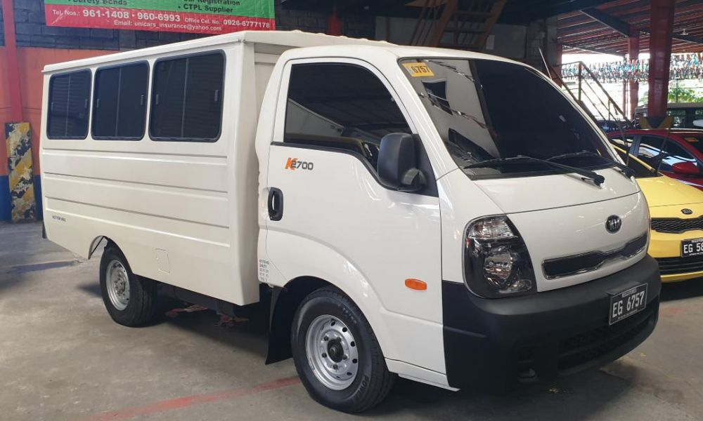 kia k2700 manual diesel in quezon city, metro manila (ncr) | olx ph
