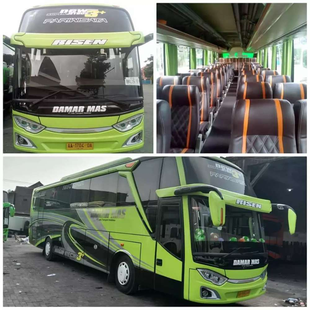 Bus - Cari Jasa Terbaru di Indonesia - OLX.co.id
